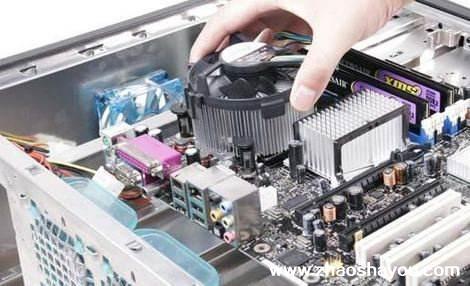 六安裕安区电脑维修 上门装系统 笔记本维修